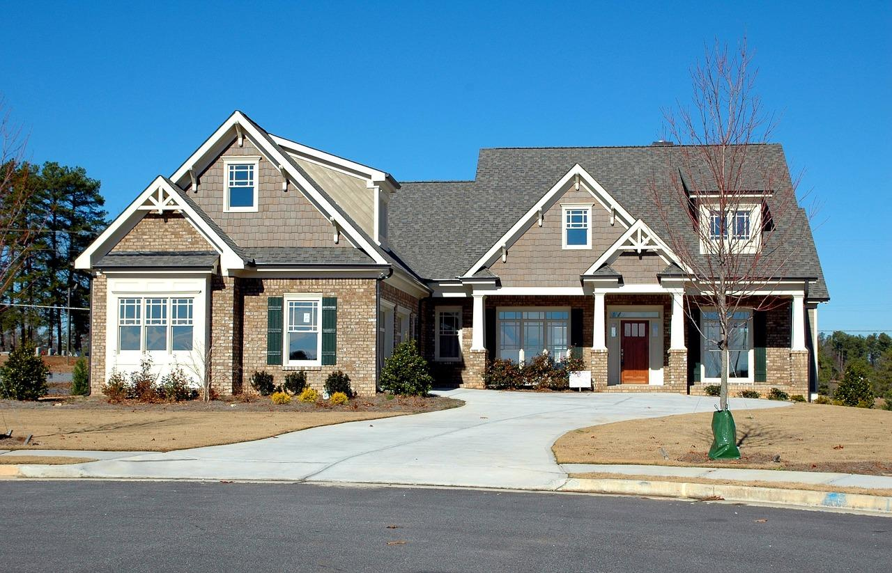 Residential Concrete Services from CanTex Roofing & Construction